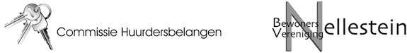 Logo Commissie Huurdersbelangen